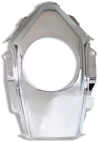 【MADMAX】油箱外蓋 - 「Webike-摩托百貨」