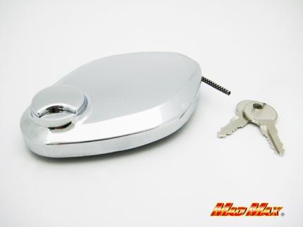 【MADMAX】Z900/KH Type 油箱蓋 - 「Webike-摩托百貨」