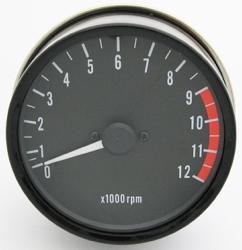 【MADMAX】轉速錶 - 「Webike-摩托百貨」