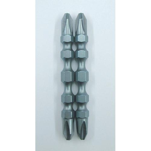 【PB】NC62-190/2-65 奈米塗層 雙頭起子頭 #2X65(2個) - 「Webike-摩托百貨」