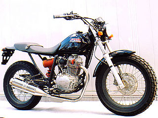 【Racing Shop Yokota】RSY Beauty L 不銹鋼全段排氣管:FTR223 (MC34)用 - 「Webike-摩托百貨」