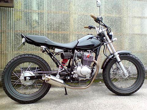 【Racing Shop Yokota】RSY Beauty 短不銹鋼全段排氣管:FTR223 (MC34)用 - 「Webike-摩托百貨」