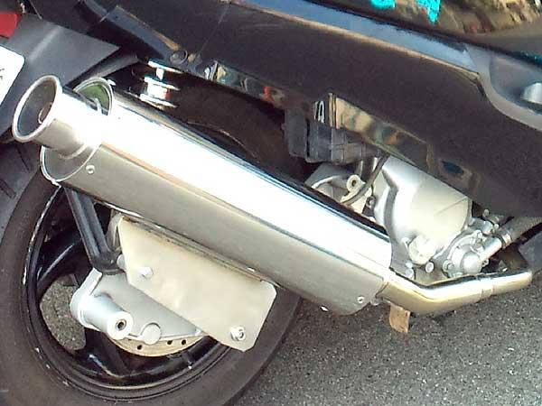 【Racing Shop Yokota】RSY Big Horn 不銹鋼全段排氣管:SYM RV125 JP用 - 「Webike-摩托百貨」