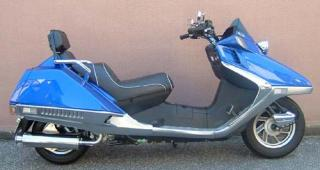 【Racing Shop Yokota】RSY Big Horn 不銹鋼全段排氣管:FUSION (MF02)用 - 「Webike-摩托百貨」