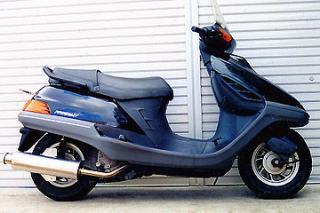 【Racing Shop Yokota】RSY Big Horn 不銹鋼全段排氣管:FREEWAY (MF03)用 - 「Webike-摩托百貨」