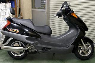【Racing Shop Yokota】RSY Big Horn 不銹鋼全段排氣管:FORESIGHT (MF04)用 - 「Webike-摩托百貨」