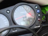 【HEALTECH ELECTRONICS】GIpro-X K01 檔位顯示器白色限定款 - 「Webike-摩托百貨」