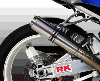 【Dogfish】HARD SPENCER MINI 排氣管尾段 - 「Webike-摩托百貨」