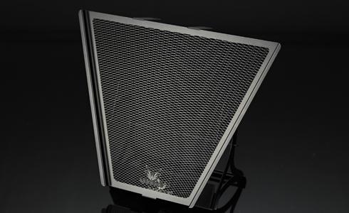 【VORGUE】散熱器 (水箱) 護罩 Lower - 「Webike-摩托百貨」