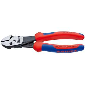 KNIPEX Twin Force Nipper