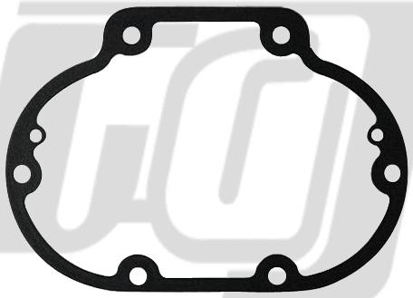 【GUTS CHROME】變速箱側外蓋墊片 - 「Webike-摩托百貨」