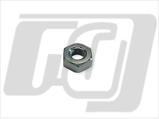 【GUTS CHROME】SU 化油器用 節氣門轉軸&阻風門凸輪 螺帽 - 「Webike-摩托百貨」