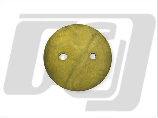 【GUTS CHROME】SU 化油器用 節氣門蝶型閥 - 「Webike-摩托百貨」