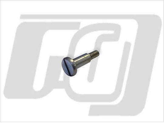 【GUTS CHROME】SU 化油器用 雙金屬螺絲 - 「Webike-摩托百貨」