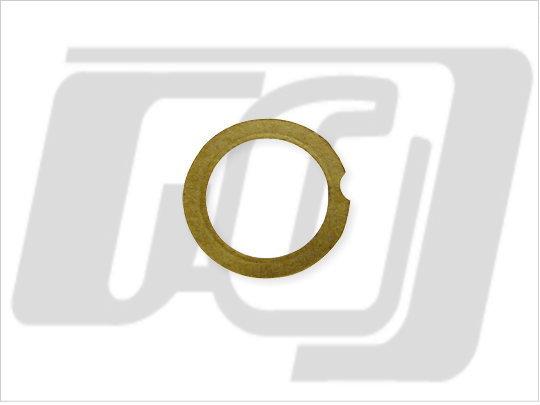 【GUTS CHROME】SU 化油器用 阻風門本體墊片 - 「Webike-摩托百貨」