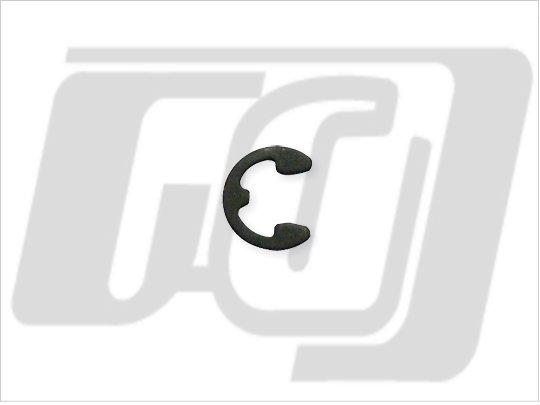 【GUTS CHROME】SU 化油器用 油針C型卡簧 - 「Webike-摩托百貨」