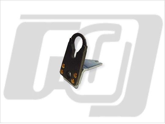 【GUTS CHROME】SU 化油器用 雙金屬拉桿 - 「Webike-摩托百貨」