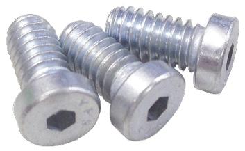 【GUTS CHROME】S&S 化油器用 喇叭口安裝螺絲 - 「Webike-摩托百貨」