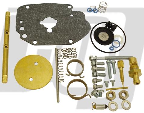 【GUTS CHROME】S&S E化油器用 大修包套件 - 「Webike-摩托百貨」