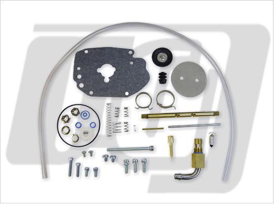 【GUTS CHROME】S&S G化油器用 大修包套件 - 「Webike-摩托百貨」