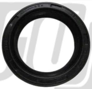 【GUTS CHROME】凸輪軸外蓋油封 - 「Webike-摩托百貨」