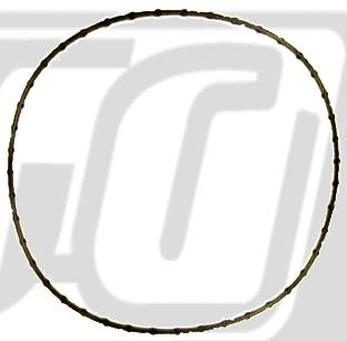 【GUTS CHROME】Derby外蓋O環 - 「Webike-摩托百貨」