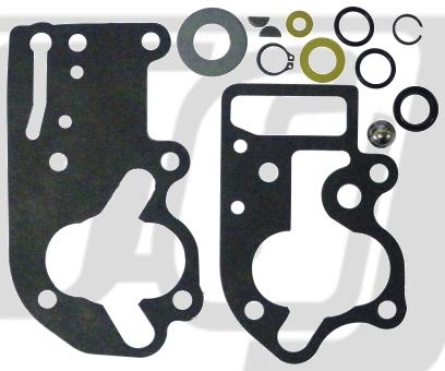 【GUTS CHROME】機油幫浦墊片套件 - 「Webike-摩托百貨」