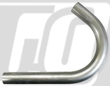 【GUTS CHROME】排氣管接管 R120 140度 - 「Webike-摩托百貨」