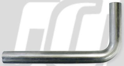 【GUTS CHROME】排氣管接管 R55 90度 - 「Webike-摩托百貨」
