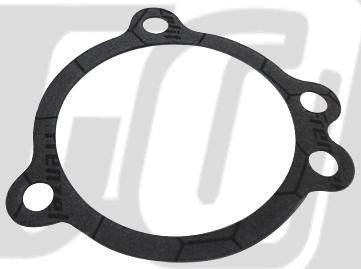 【GUTS CHROME】S&S B化油器用空氣濾清器墊片 - 「Webike-摩托百貨」