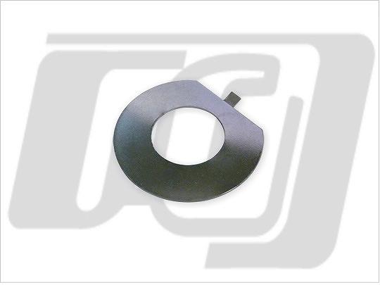 【GUTS CHROME】三角台軸心螺帽 止滑墊片 - 「Webike-摩托百貨」