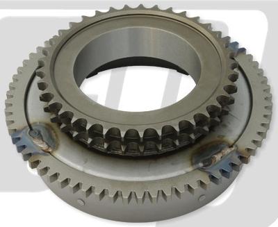 【GUTS CHROME】複刻版離合器外殼 (附環齒輪) - 「Webike-摩托百貨」