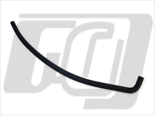 【GUTS CHROME】S&S 90度 汽油軟管 - 「Webike-摩托百貨」