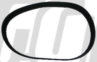 【GUTS CHROME】PRIMO Open Belt 維修用皮帶 2吋 - 「Webike-摩托百貨」