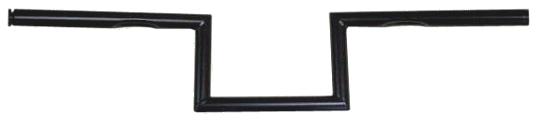 【GUTS CHROME】Z 把手 6吋 (無配線用凹痕) - 「Webike-摩托百貨」