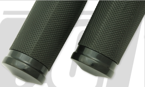 【GUTS CHROME】Kanzar Type Wrapped 腳踏桿組 - 「Webike-摩托百貨」