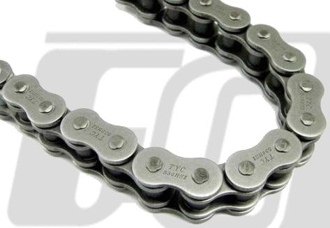【GUTS CHROME】後鏈條 X環 - 「Webike-摩托百貨」