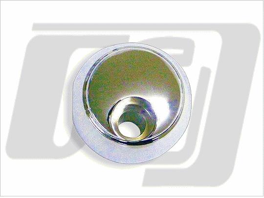 【GUTS CHROME】圓型煞車油管三通 後 - 「Webike-摩托百貨」