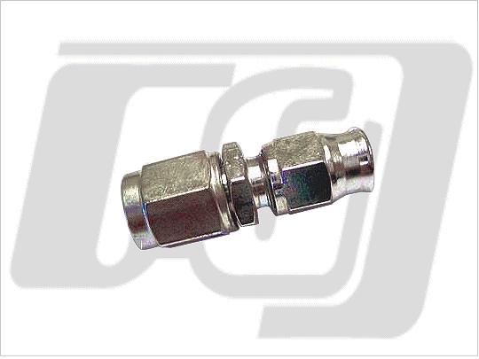 【GUTS CHROME】軟管接頭 (電鍍) - 「Webike-摩托百貨」