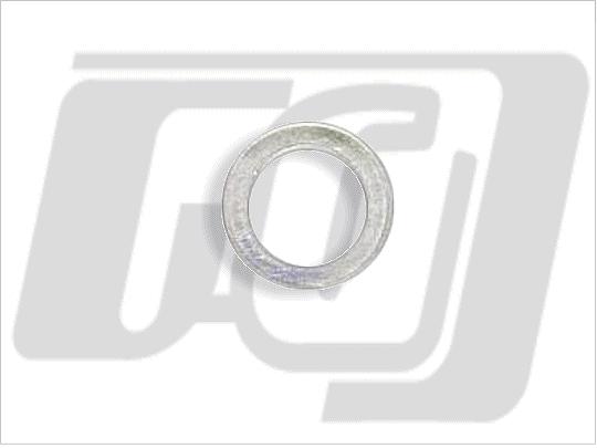 【GUTS CHROME】鋁合金墊片 7/16用 - 「Webike-摩托百貨」