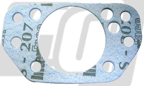 【GUTS CHROME】SU 化油器用 空氣濾清器墊片 - 「Webike-摩托百貨」