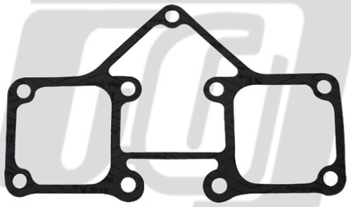 【GUTS CHROME】搖臂室蓋墊片 - 「Webike-摩托百貨」