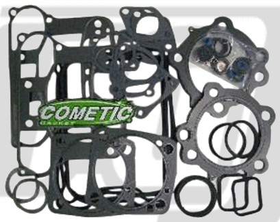 【GUTS CHROME】COMETIC Top End 引擎墊片套件 - 「Webike-摩托百貨」