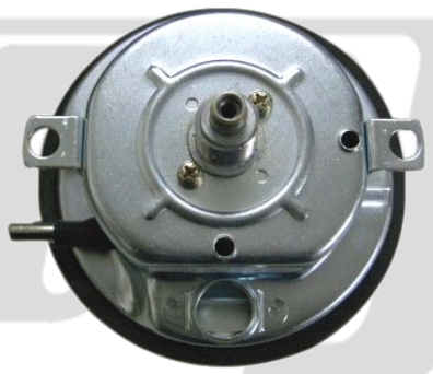 【GUTS CHROME】FL Type 油箱安裝型速度錶 - 「Webike-摩托百貨」