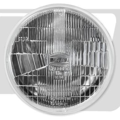 【GUTS CHROME】5.75 鹵素頭燈單元 - 「Webike-摩托百貨」