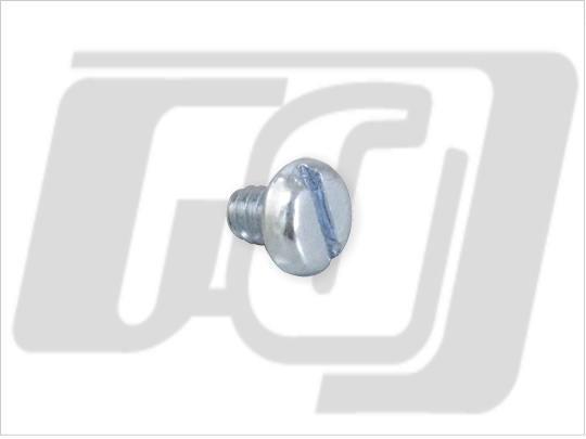 【GUTS CHROME】S&S 拉索導管/浮筒固定銷螺絲 - 「Webike-摩托百貨」