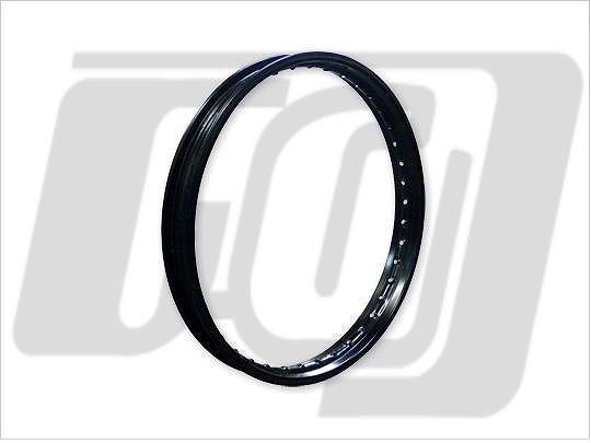 【GUTS CHROME】21x1.85 粉末塗裝 半光澤黑色輪框 - 「Webike-摩托百貨」