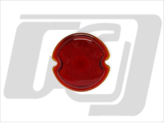 【GUTS CHROME】Duo Truck尾燈用 一般型燈殼 - 「Webike-摩托百貨」