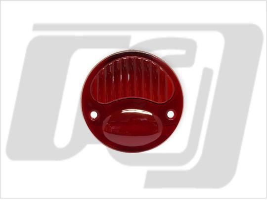 【GUTS CHROME】Duo 尾燈用 一般型燈殼 - 「Webike-摩托百貨」