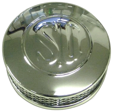 【GUTS CHROME】SU 空氣濾清器 - 「Webike-摩托百貨」
